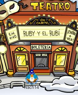 Ruby y el rubi