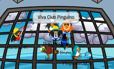 Club Pinguino