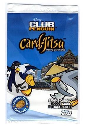 Card Jitsu serie 2