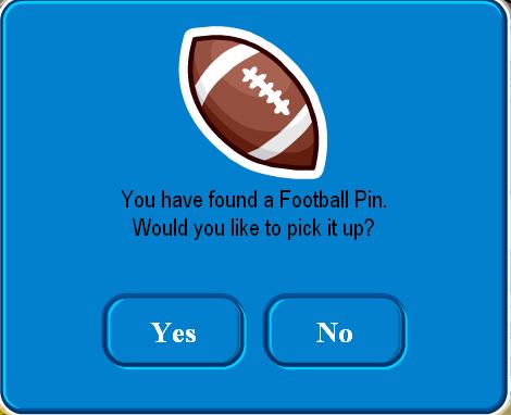 agregar el nuevo pin